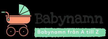 Babynamn
